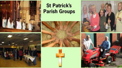 Parish Groups